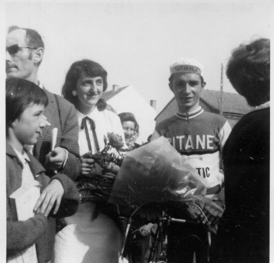 1967 1er aux Moutiers en retz