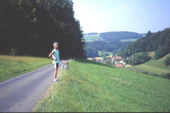 1992 08 02 col du Sattel