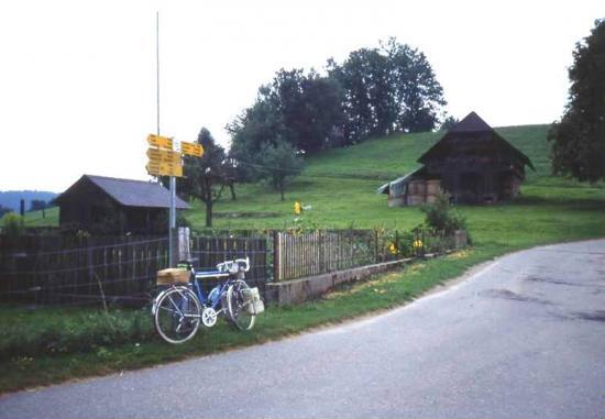 1992 08 04 col de Richisberg 695 m
