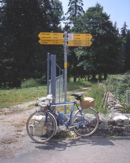 1992 autre col muletier en Suisse