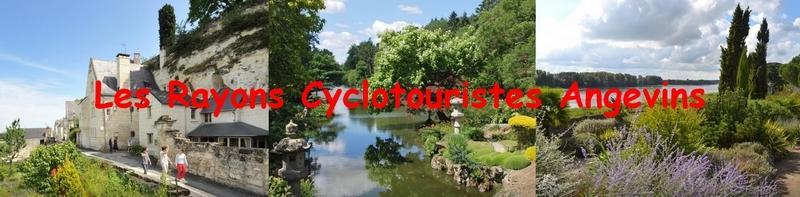 Les Rayons Cyclotouristes Angevins